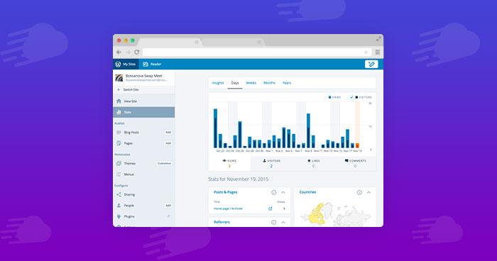 كيفية استخدام تطبيق Calypso Desktop لتطبيق WordPress