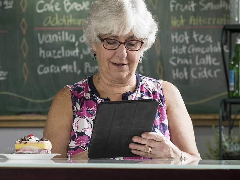 سبعة أشياء رائعة تفعلها مع iPad