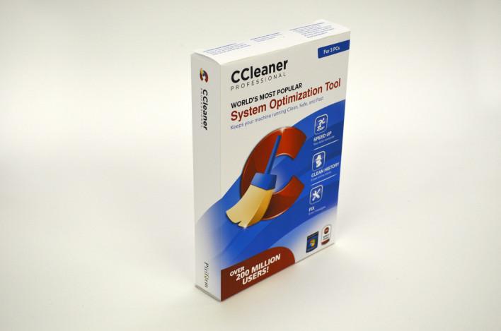 كيفية تنظيف سجل الويندوز في CCleaner