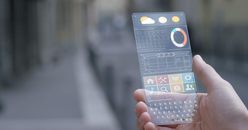 مستقبل الهواتف الذكية: 5 ميزات رائعة ستتوفر قريبًا لجهاز قريب منك