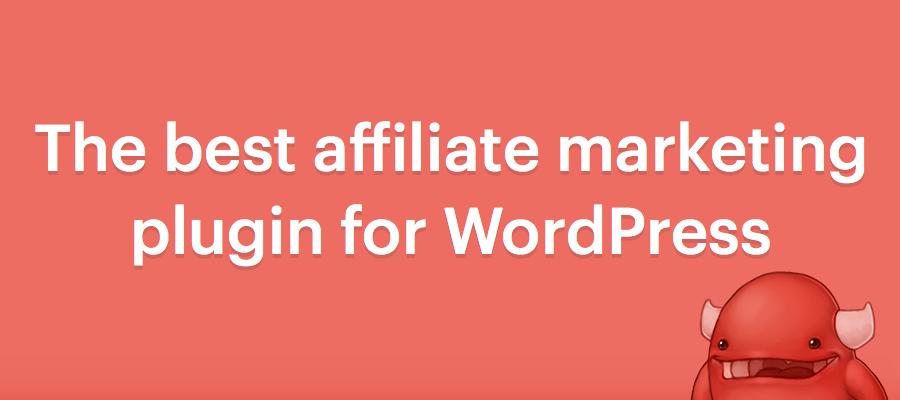 WP Affiliate WP – أفضل ملحق تسويق تابع لبرنامج WordPress