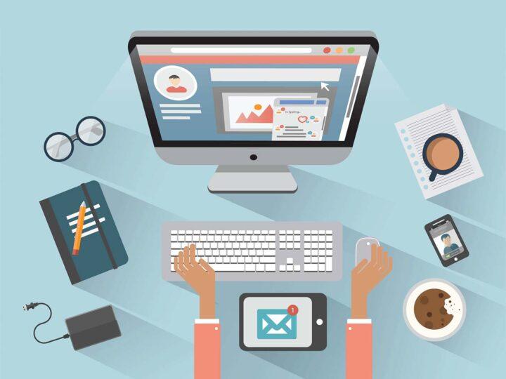 شرح مصطلحات الكمبيوتر – معجم للمبتدئين