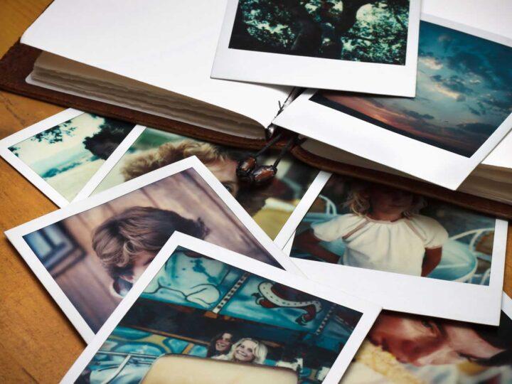 من أين يمكنك طباعة صورك