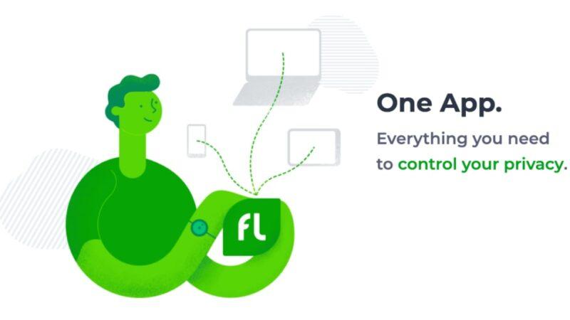 تحميل و تنزيل FigLeaf تطبيق خصوصية جديد يوفر للمستخدمين منصة مركزية