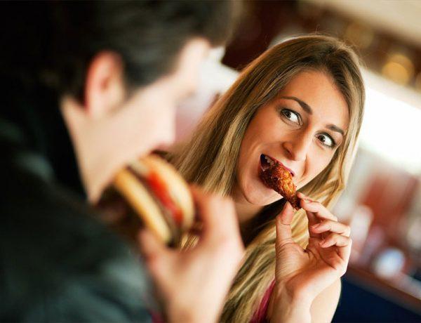 دراسة بيانات المواعدة الدليل النهائي للطعام والتعارف