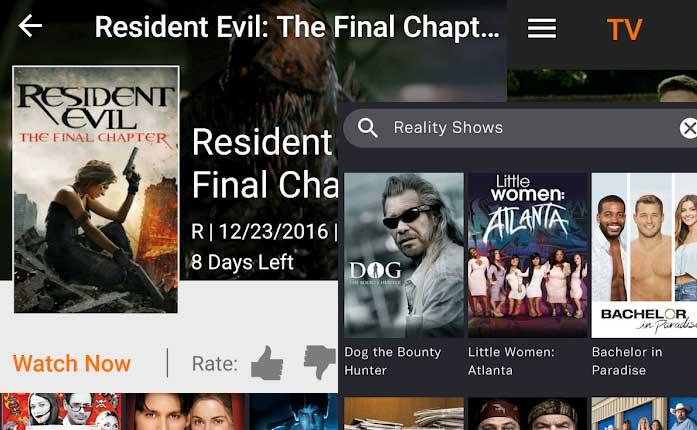 أفضل 5 تطبيقات Android لمشاهدة الأفلام والتلفزيون مجانًا
