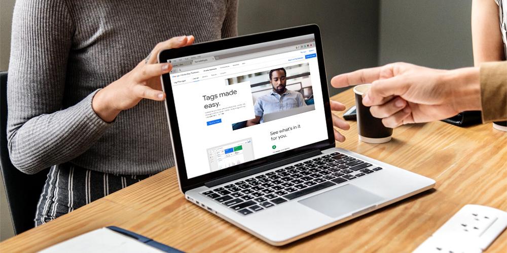 كيفية إعداد Google Tag Manager لبرنامج WordPress