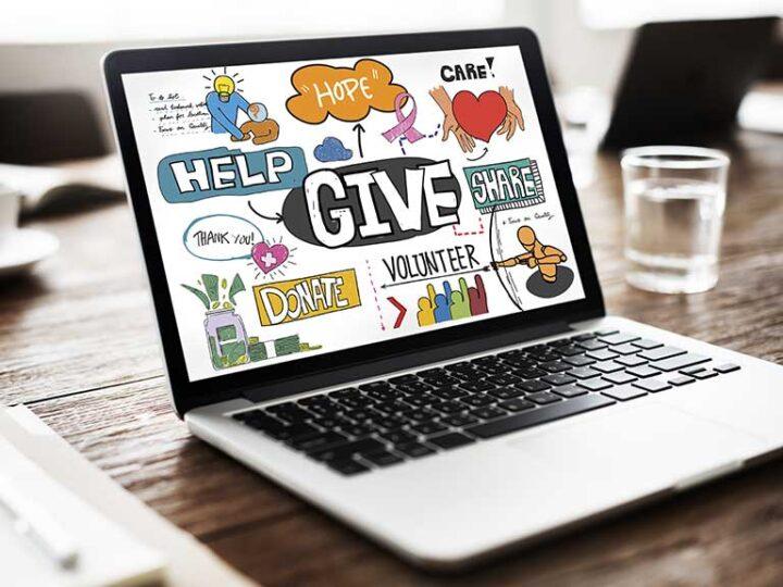كيفية الترويج لحدث خيري على Facebook