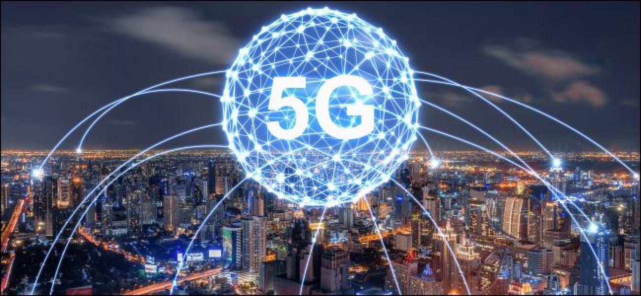 5G أو WIFI؟ ماهو الفرق؟