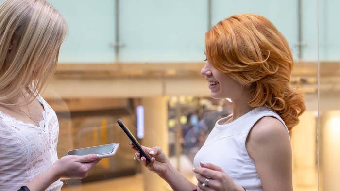 رقم هاتفك يكشف عن معلومات شخصية أكثر من اسمك