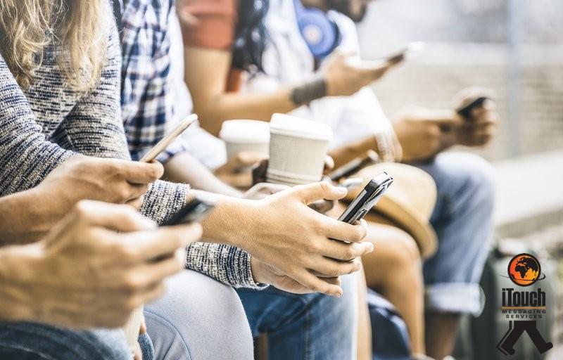 توقع 78٪ نمو مستخدمي الهاتف المحمول بحلول عام 2022