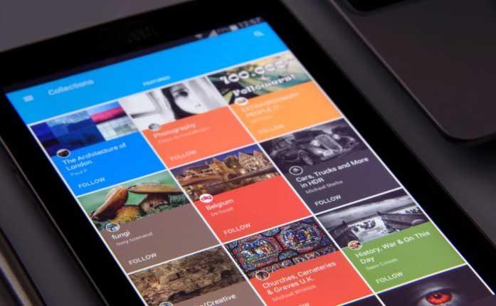 أفضل تطبيقات أخبار مجانية للأندرويد