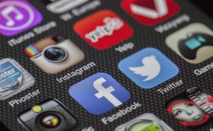 أفضل 5 تطبيقات مشاركة اجتماعية لنظام Android