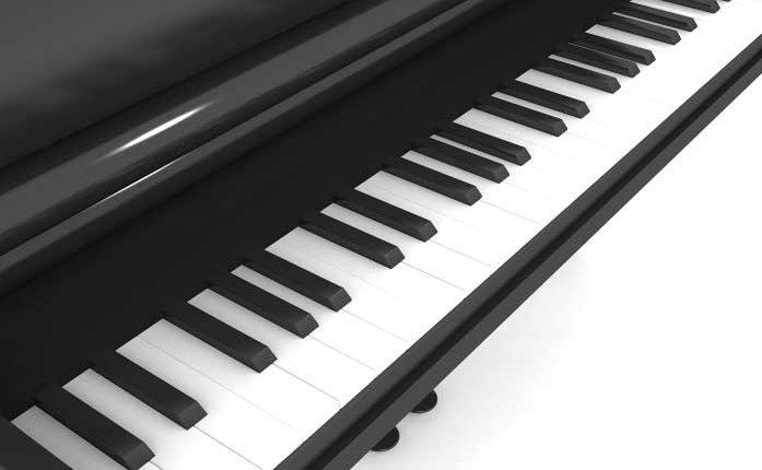 أفضل 5 آلات بيانو افتراضية مجانية لنظام التشغيل Windows