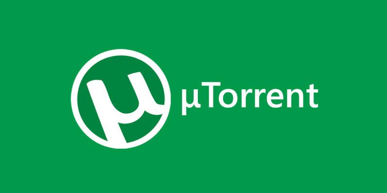 تحميل برنامج ( يو تورنت UTorrent ) أخر إصدار مجانا