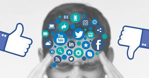 هل تغير وسائل التواصل الاجتماعي عقولنا