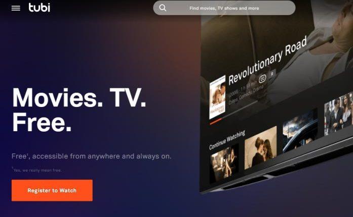 مشاهدة الأفلام والتلفزيون على الإنترنت بشكل قانوني
