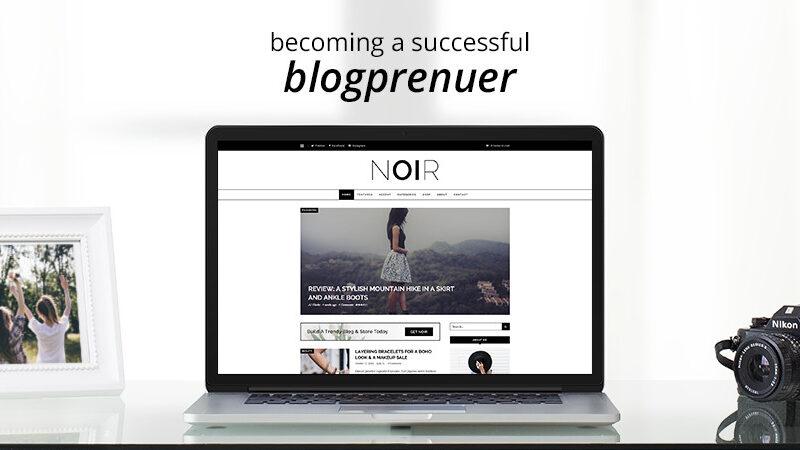 كيف تصبح صاحب مدونة ناجحًا وتكسب المال باستخدام WordPress