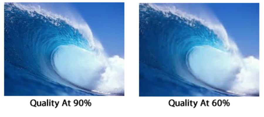 تحسين الصور في WordPress لتسريع الأمور
