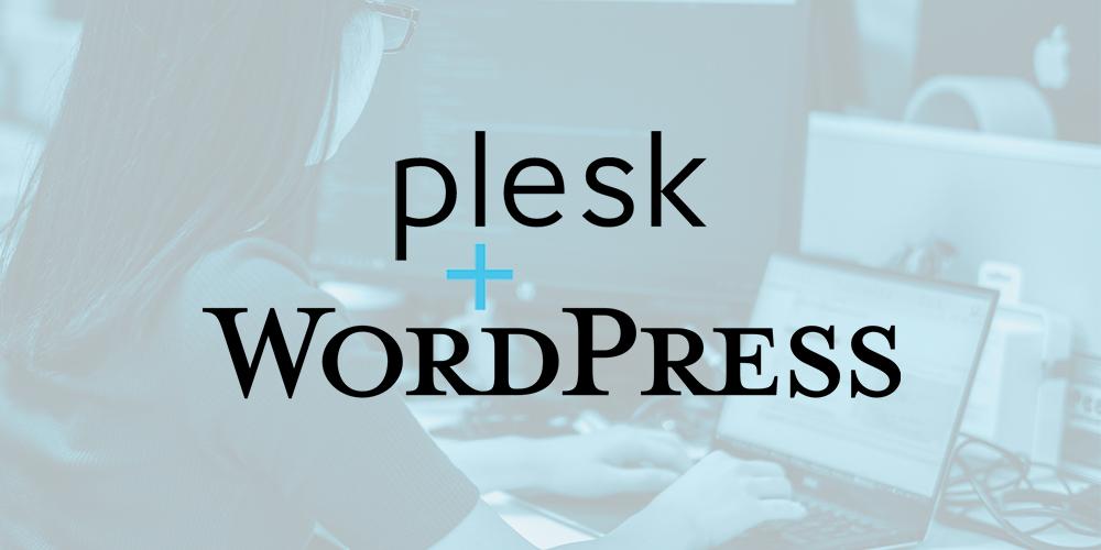 مجموعة أدوات WordPress في Plesk – دليل سريع وشامل