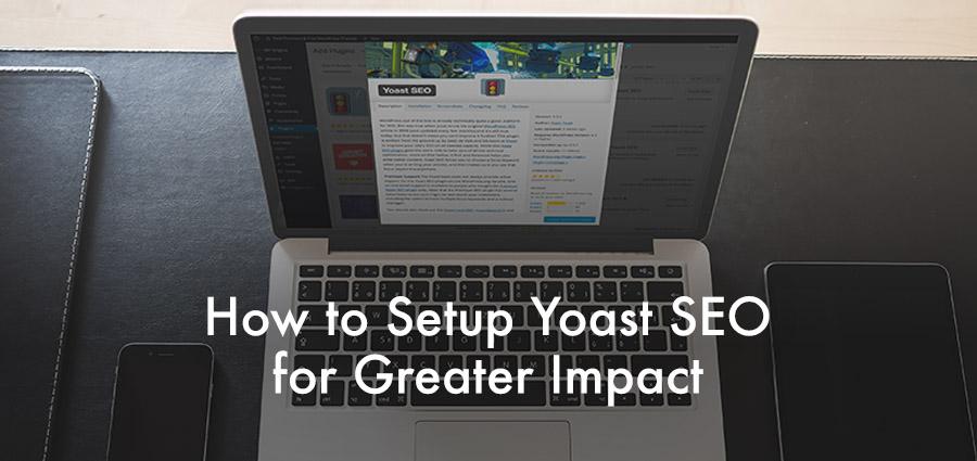 Yoast SEO دليل التثبيت والإعداد لبرنامج WordPress