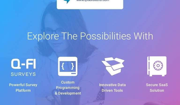 أهم 5 مزايا لاستخدام برامج جمع البيانات عبر الإنترنت