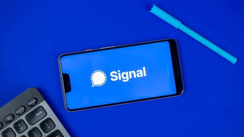 Signal : ما هي ولماذا يتحدث الجميع عنها؟