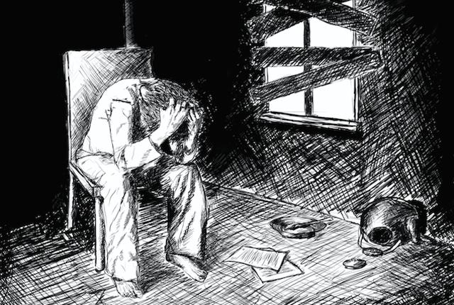 مفتاح مساعدة الشخص المصاب بالاكتئاب