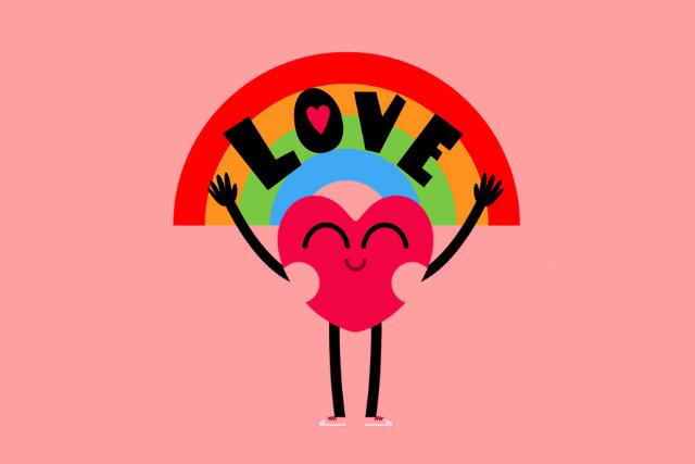 كيفية جعل شخص ما يبتسم: 10 أعمال لطيفة من اللطف