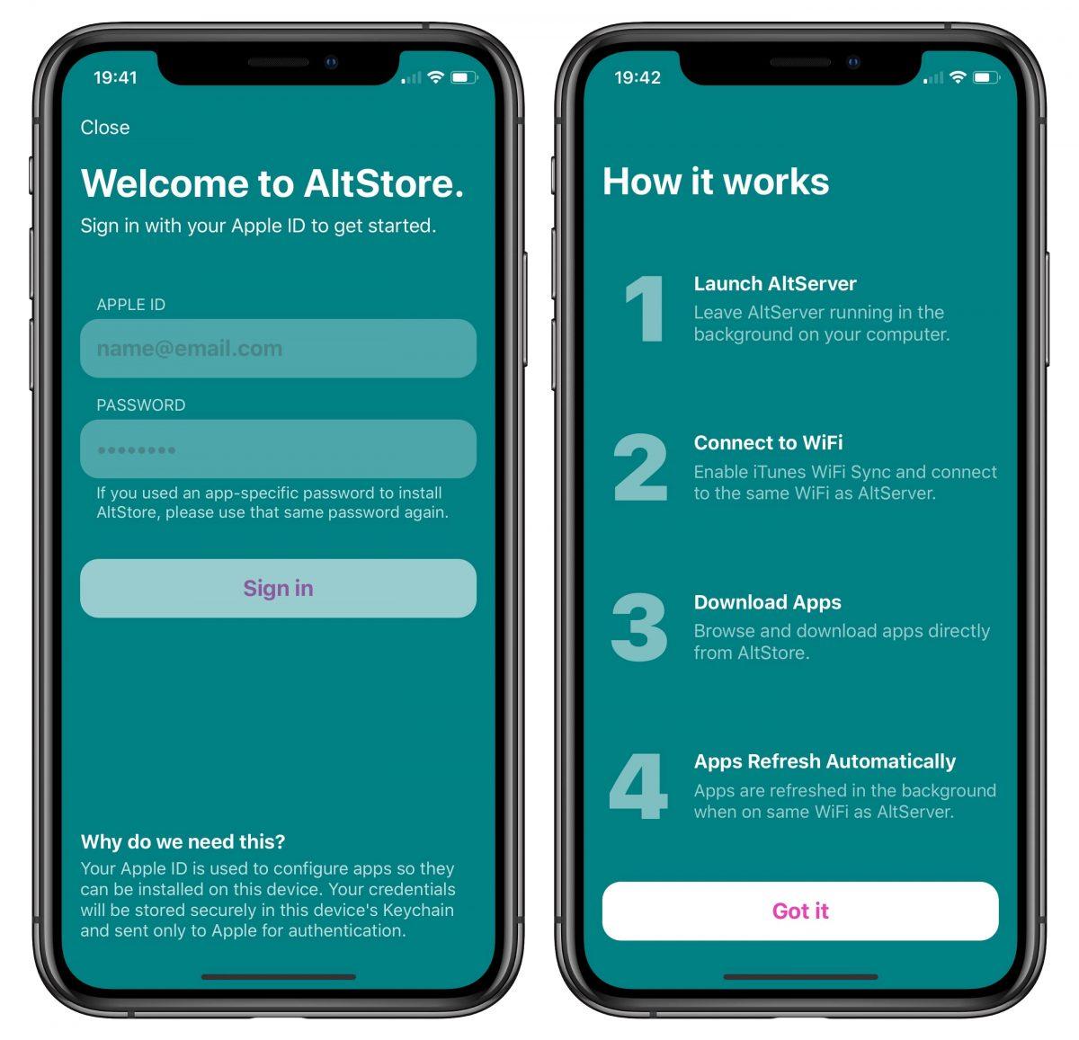 ما هو AltStore: دليل تمهيدي