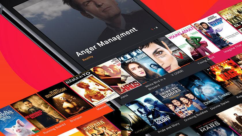 أفضل 15 تطبيق أفلام مجاني يجب أن تجربها في عام 2021