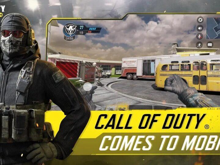 كيفية استخدام Call of Duty Mobile Controller: دليل كامل