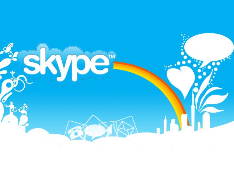 Skype مقابل Google Talk