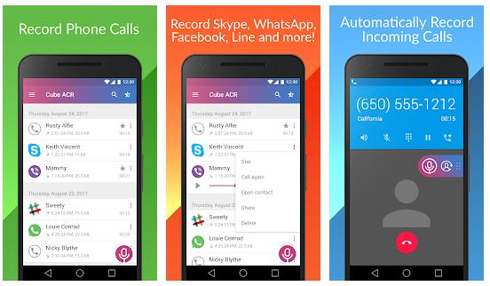 أفضل 15 تطبيقًا لتسجيل المكالمات لنظامي Android و iOS