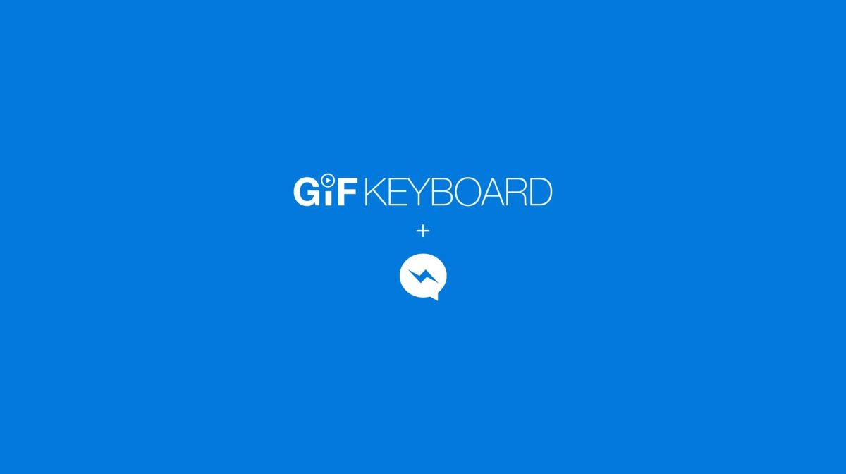 GIF Keyboard by Tenor: كيف تجعل رسائلك مثيرة