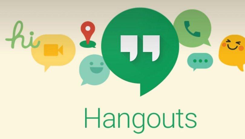 تطبيق Google Hangouts: ابق على اتصال وقم بإجراء الاجتماعات في المنزل