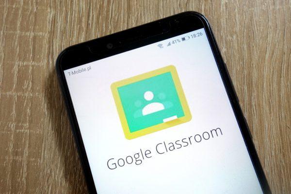 كيفية استخدام Google Classroom على جهازك المحمول