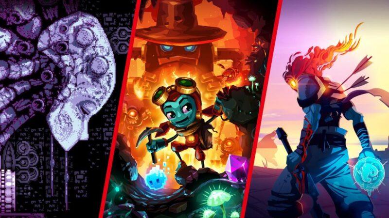 أفضل ألعاب Metroidvania التي يمكنك لعبها على Android و iOS