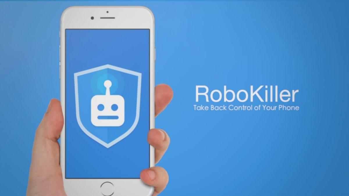 RoboKiller: كيفية منع البريد العشوائي والمكالمات الآلية دون عناء