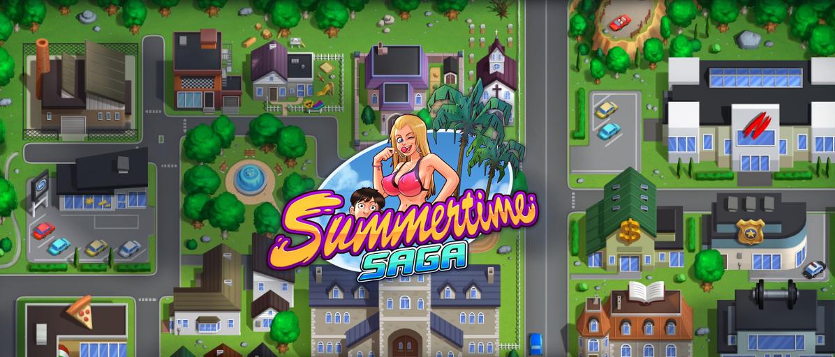 كيف تلعب Summertime Saga على Android؟ [الدليل النهائي]