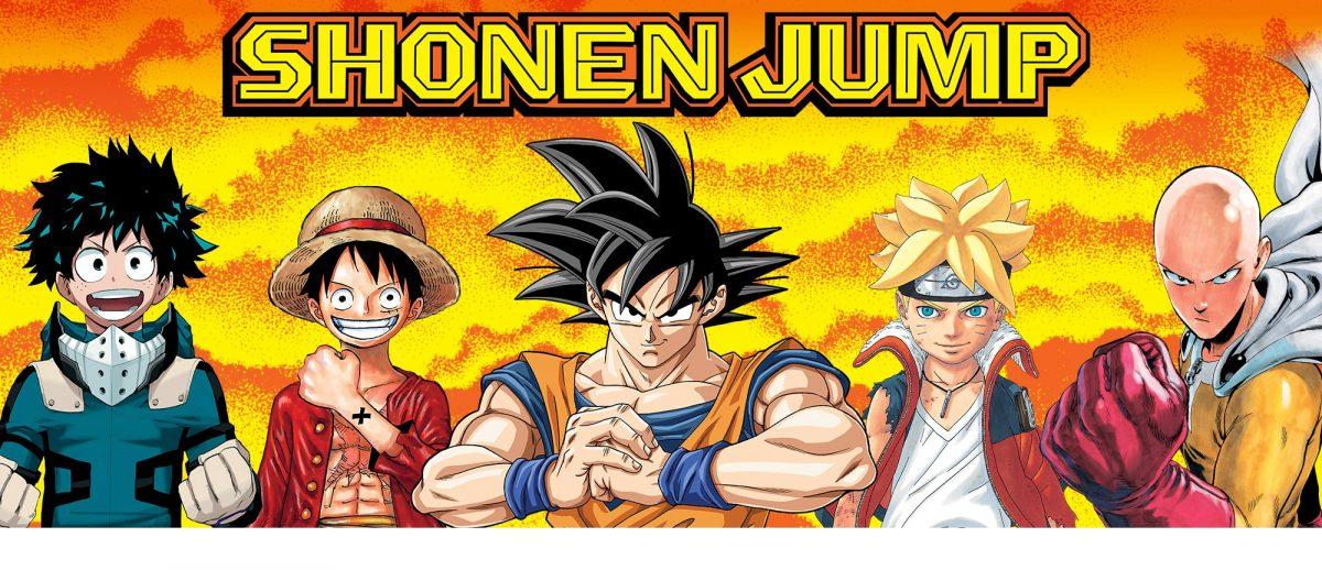 مراجعة تطبيق Shonen Jump: هل يستحق التنزيل
