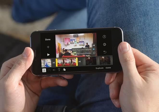 أفضل 10 تطبيقات محرر فيديو للأندرويد (الميزانية ونتائج مبهرة)