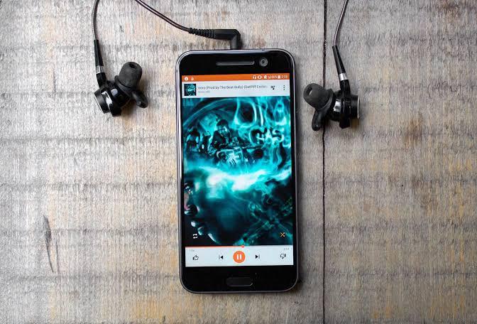 أفضل 6 تطبيقًا لمشغل موسيقى Android لم تعرفها من قبل