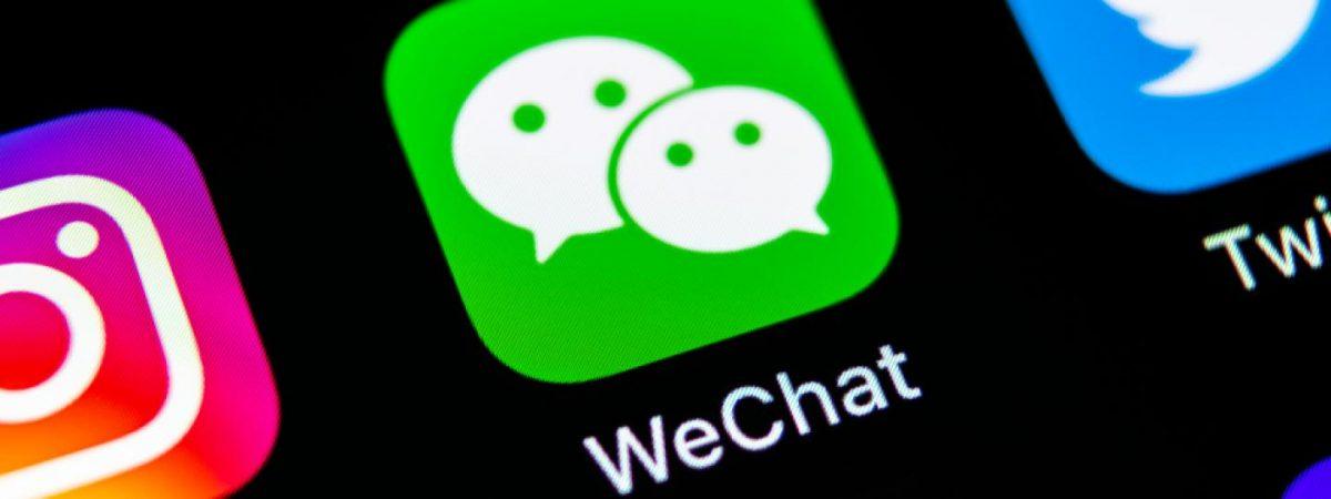 تطبيق WeChat: كيفية مراسلة الأصدقاء مثل المحترفين