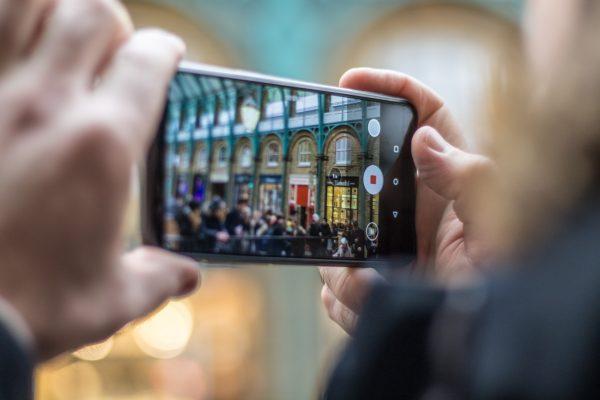 أفضل 20 تطبيقًا لكاميرا Android في كل العصور