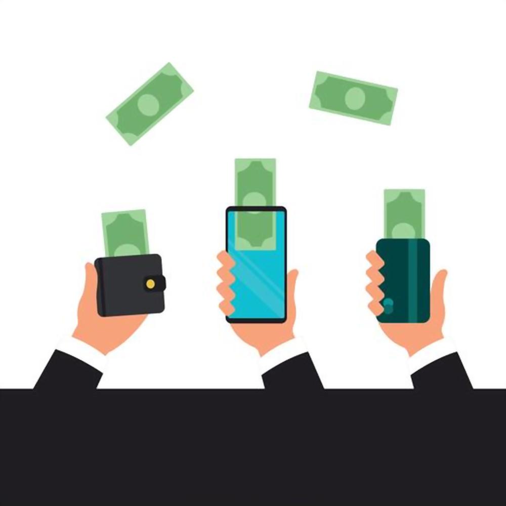 أفضل 10 تطبيقات استرداد نقدي لكسب مكافآت أثناء التسوق