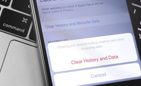 كيفية مسح سجل البحث على Chrome تمامًا