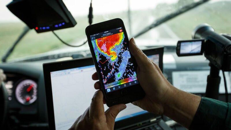 أفضل 15 تطبيق Android للطقس يجب عليك استخدامها