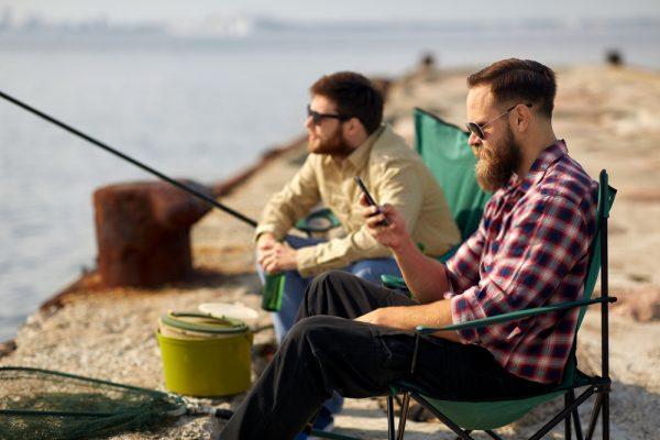 أفضل 12 تطبيق صيد للتنزيل في عام 2021