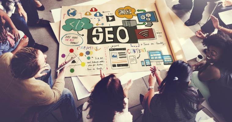 كيفية بناء المجموعة الصحيحة من موارد تحسين محركات البحث لشركتك